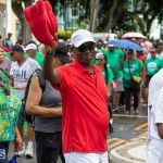 Labour Day Parade Bermuda, September 2 2019-5949