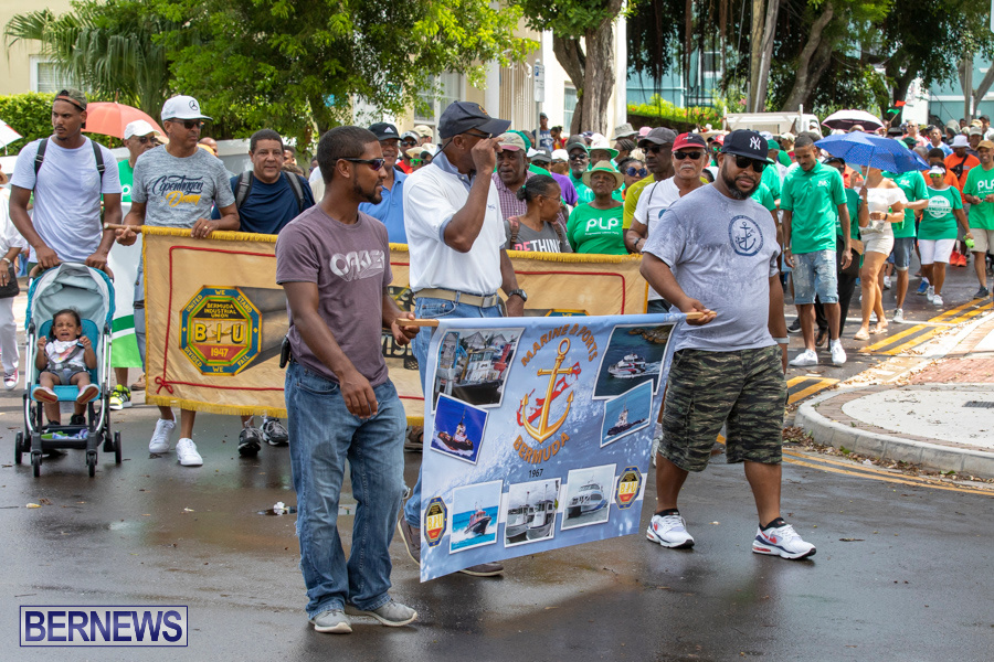 Labour-Day-Parade-Bermuda-September-2-2019-5955