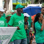 Labour Day Parade Bermuda, September 2 2019-5968