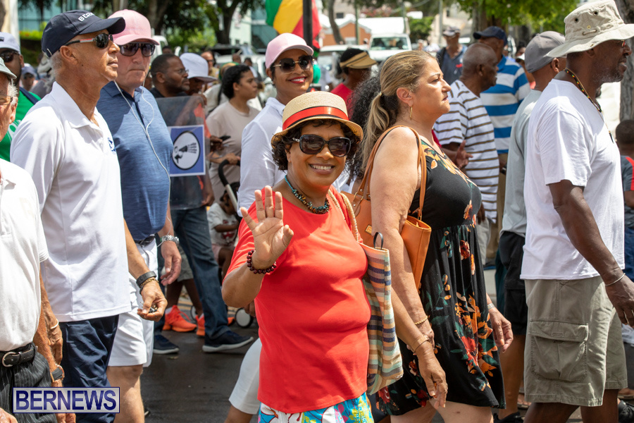 Labour-Day-Parade-Bermuda-September-2-2019-6007