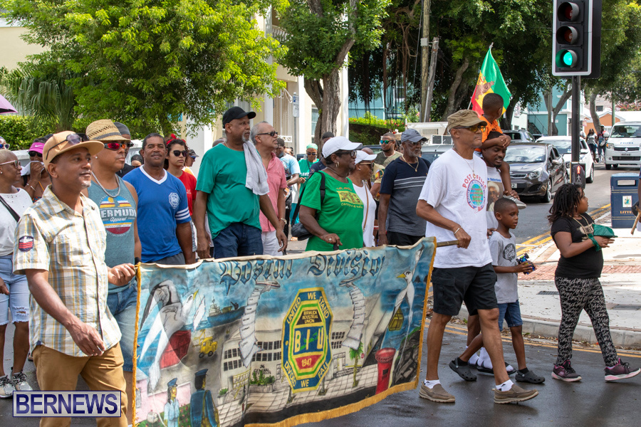 Labour-Day-Parade-Bermuda-September-2-2019-6025