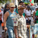 Labour Day Parade Bermuda, September 2 2019-6027