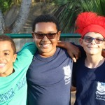 PALS Mad Hair Day Bermuda Sept 27 2019 (17)