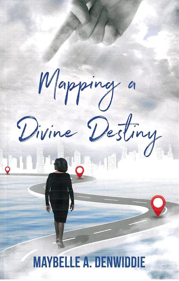 Pastor Denwiddie Book Bermuda Sept 2019