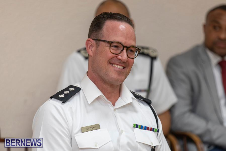 Police Promotion Detective Nicholas Pedro Bermuda, September 27 2019-1618