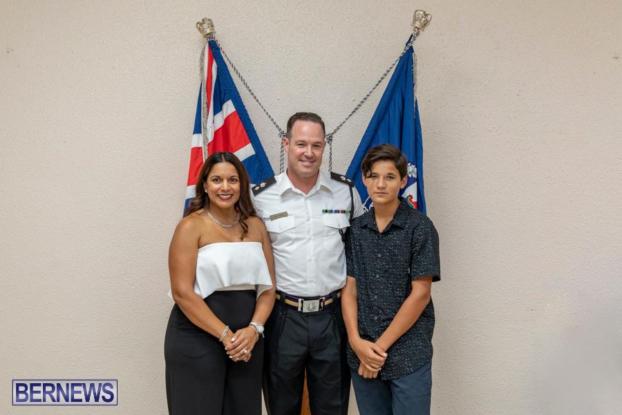 Police Promotion Detective Nicholas Pedro Bermuda, September 27 2019-1631