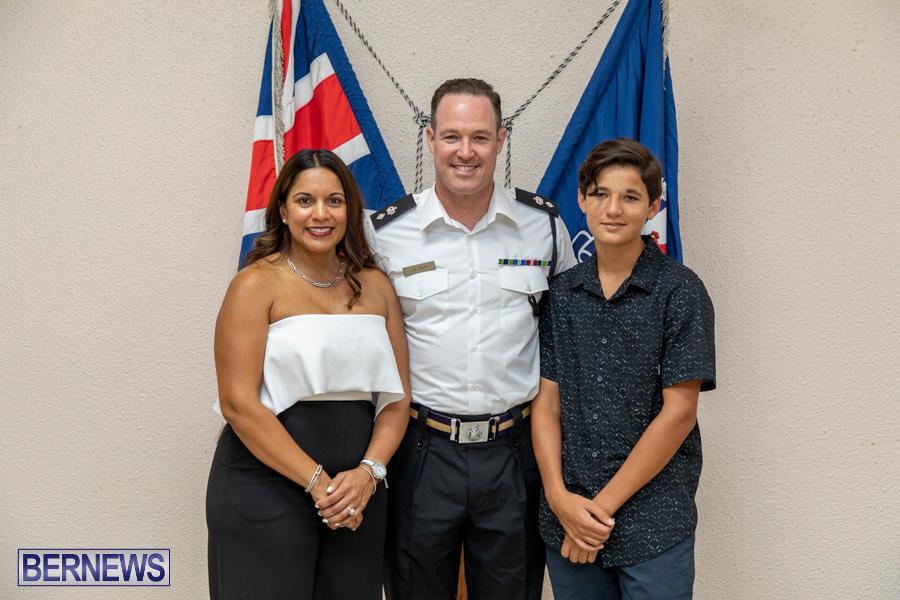 Police Promotion Detective Nicholas Pedro Bermuda, September 27 2019-1633