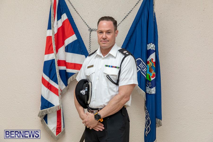 Police Promotion Detective Nicholas Pedro Bermuda, September 27 2019-1635