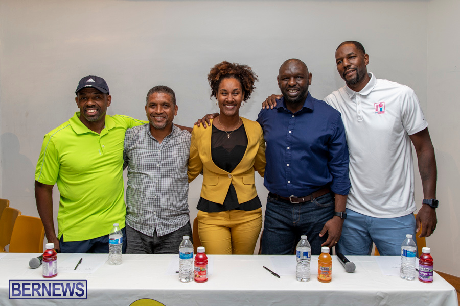 Reimaging Sports Panel Bermuda, September 6 2019-8107