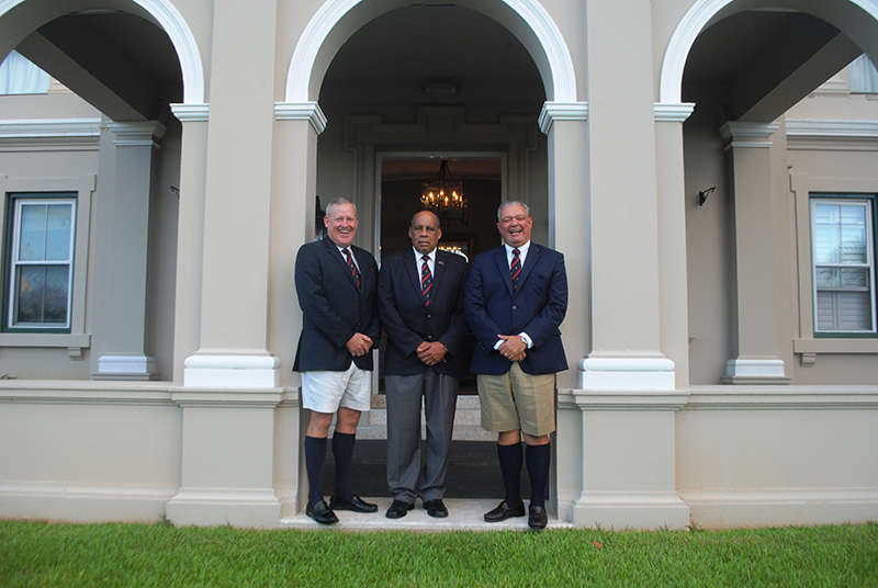 Royal Bermuda Regiment September 2 2019 (2)