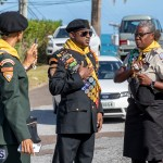 SDA Pathfinders Adventurers at World Pathfinder Day March Bermuda, September 21 2019-0003