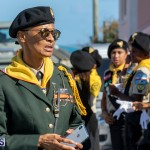 SDA Pathfinders Adventurers at World Pathfinder Day March Bermuda, September 21 2019-0005