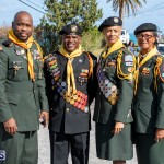 SDA Pathfinders Adventurers at World Pathfinder Day March Bermuda, September 21 2019-0025