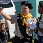 SDA Pathfinders Adventurers at World Pathfinder Day March Bermuda, September 21 2019-0031