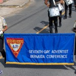 SDA Pathfinders Adventurers at World Pathfinder Day March Bermuda, September 21 2019-0066