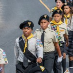SDA Pathfinders Adventurers at World Pathfinder Day March Bermuda, September 21 2019-0091