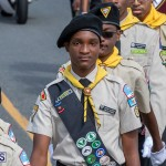 SDA Pathfinders Adventurers at World Pathfinder Day March Bermuda, September 21 2019-0094