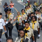 SDA Pathfinders Adventurers at World Pathfinder Day March Bermuda, September 21 2019-0103