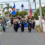 SDA Pathfinders Adventurers at World Pathfinder Day March Bermuda, September 21 2019-0123