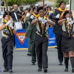 SDA Pathfinders Adventurers at World Pathfinder Day March Bermuda, September 21 2019-0129