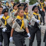 SDA Pathfinders Adventurers at World Pathfinder Day March Bermuda, September 21 2019-0172
