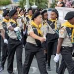 SDA Pathfinders Adventurers at World Pathfinder Day March Bermuda, September 21 2019-0191