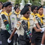 SDA Pathfinders Adventurers at World Pathfinder Day March Bermuda, September 21 2019-0195