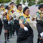 SDA Pathfinders Adventurers at World Pathfinder Day March Bermuda, September 21 2019-0206