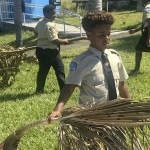 SDA Pathfinders Adventurers at World Pathfinder Day March Bermuda, September 21 2019-37