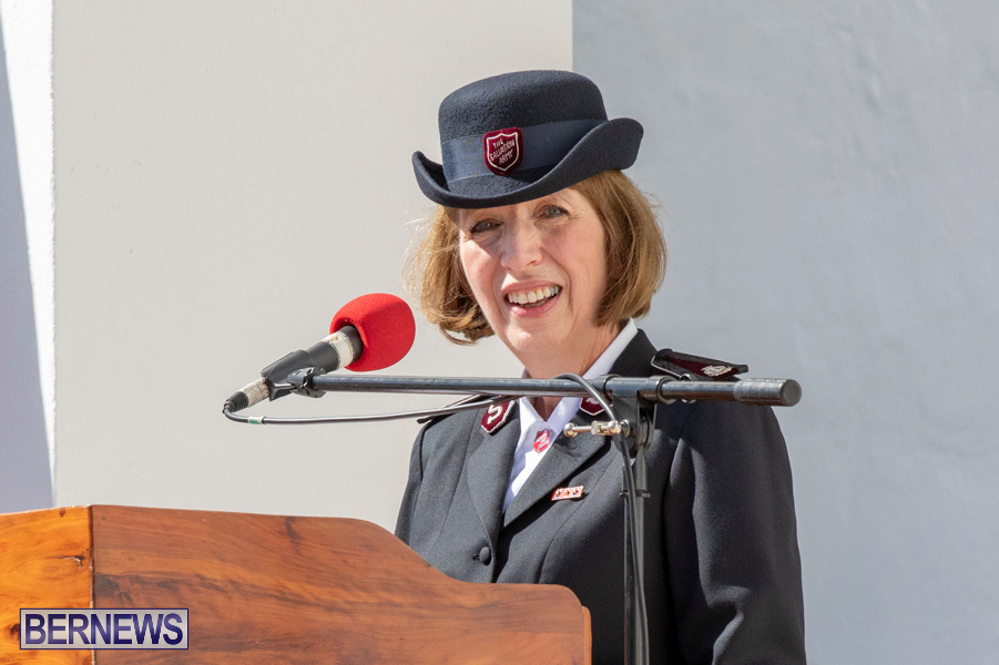 Salvation Army Congress Canadian Staff Songsters Concert Bermuda, September 27 2019-1577