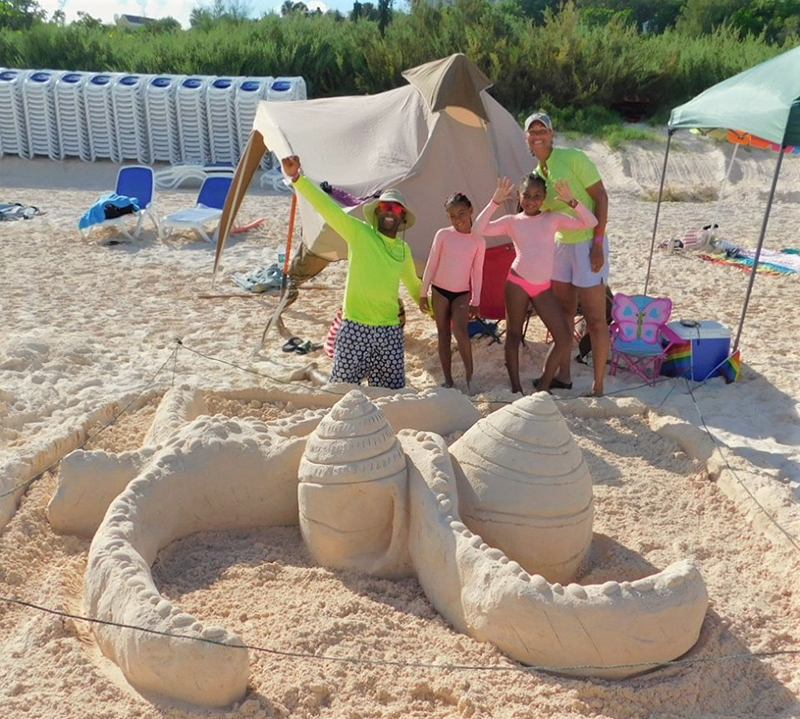 Sandcastle Competition Bermuda Sept 2019 (11)