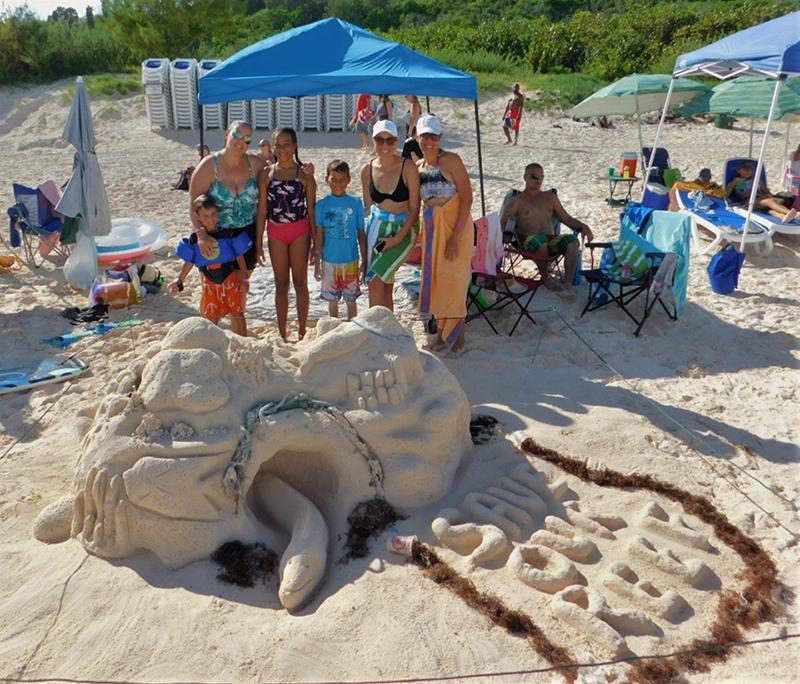 Sandcastle Competition Bermuda Sept 2019 (13)