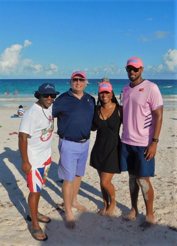 Sandcastle Competition Bermuda Sept 2019 (9)