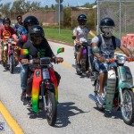 Scooter Mart Bermuda Charge Charity Ride-Out, September 1 2019-4403