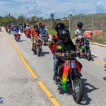 Scooter Mart Bermuda Charge Charity Ride-Out, September 1 2019-4404
