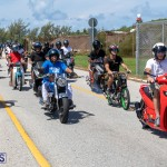 Scooter Mart Bermuda Charge Charity Ride-Out, September 1 2019-4409