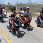 Scooter Mart Bermuda Charge Charity Ride-Out, September 1 2019-4414