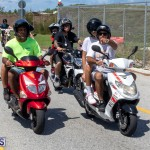 Scooter Mart Bermuda Charge Charity Ride-Out, September 1 2019-4416