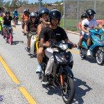 Scooter Mart Bermuda Charge Charity Ride-Out, September 1 2019-4418