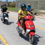 Scooter Mart Bermuda Charge Charity Ride-Out, September 1 2019-4423