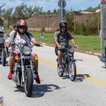 Scooter Mart Bermuda Charge Charity Ride-Out, September 1 2019-4427