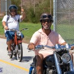 Scooter Mart Bermuda Charge Charity Ride-Out, September 1 2019-4432