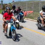 Scooter Mart Bermuda Charge Charity Ride-Out, September 1 2019-4437