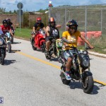 Scooter Mart Bermuda Charge Charity Ride-Out, September 1 2019-4446