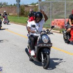 Scooter Mart Bermuda Charge Charity Ride-Out, September 1 2019-4447