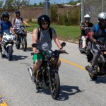 Scooter Mart Bermuda Charge Charity Ride-Out, September 1 2019-4451