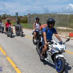 Scooter Mart Bermuda Charge Charity Ride-Out, September 1 2019-4453