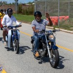 Scooter Mart Bermuda Charge Charity Ride-Out, September 1 2019-4457