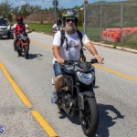 Scooter Mart Bermuda Charge Charity Ride-Out, September 1 2019-4460