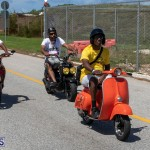 Scooter Mart Bermuda Charge Charity Ride-Out, September 1 2019-4461